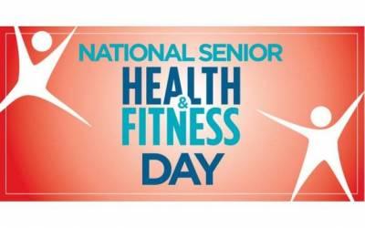 Senior Health Fitness